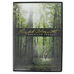 Joseph Smith, American Prophet - DVD