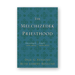 The Melchizedek Priesthood