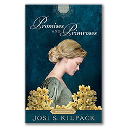 Promises and Primroses, Mayfield Family, Vol. 1