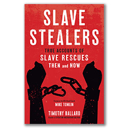Slave Stealers timothy ballard, slave accounts, slave stealer, true accounts