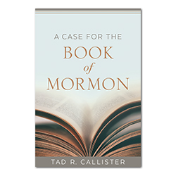 A Case for the Book of Mormon