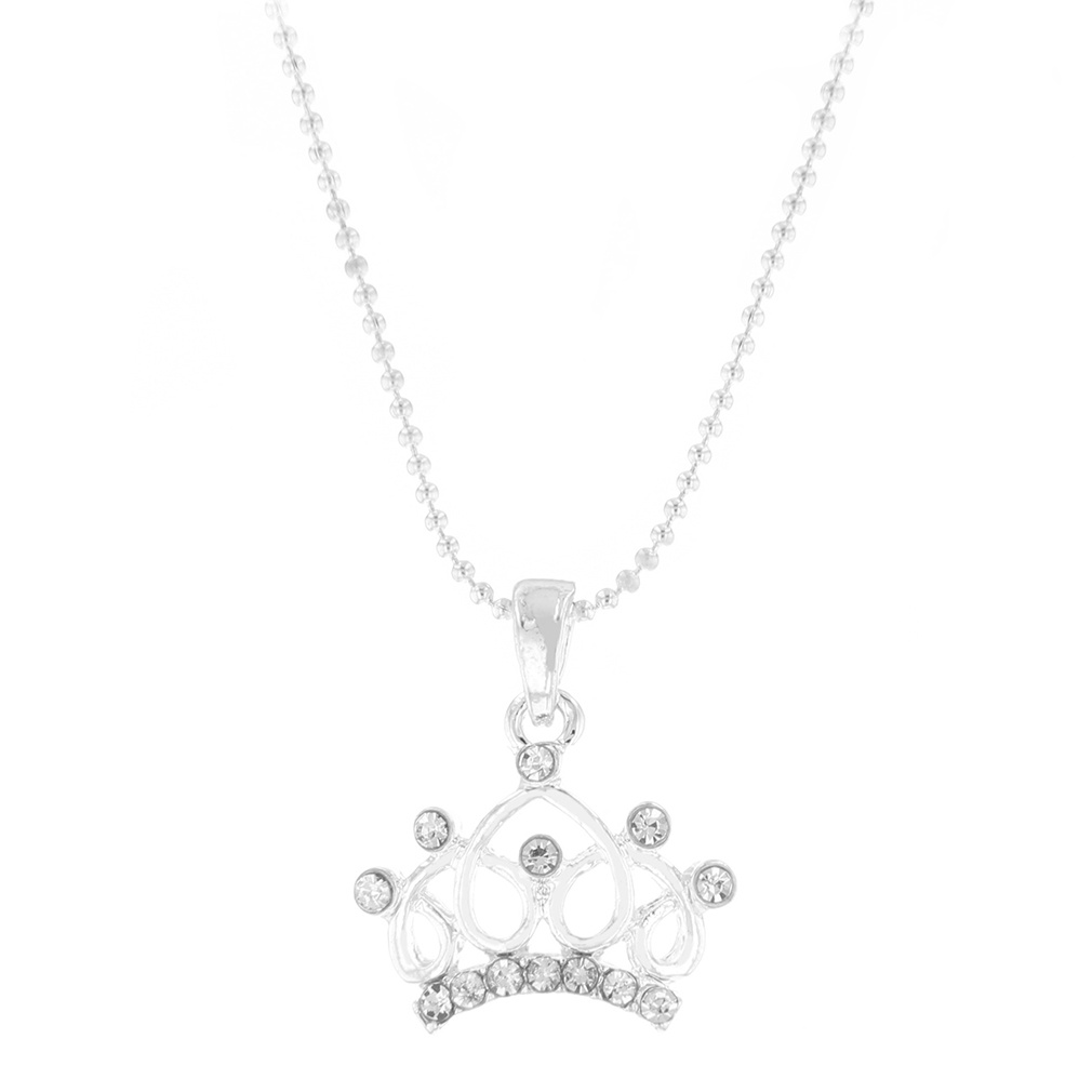 Daughter of a King Necklace - DBS-MJ36