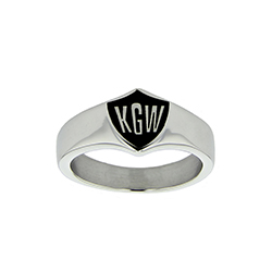 Dutch CTR Ring - Regular dutch ring, dutch ctr ring, dutch