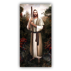 Great Redeemer - Print christ,