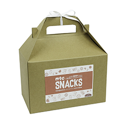 Missionary Snacks Gift Box