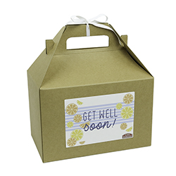 Get Well Soon Missionary Gift Box