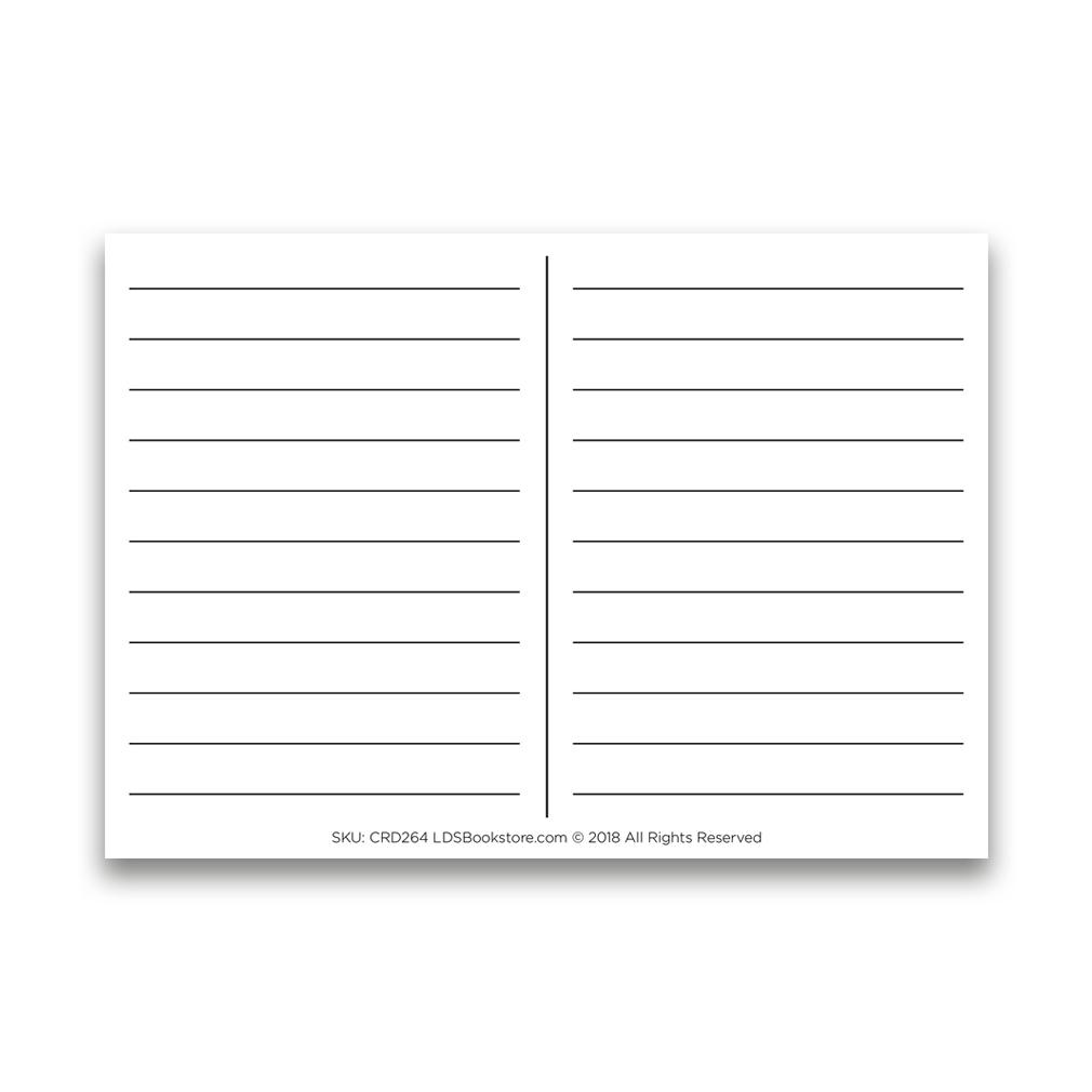 Provo MTC Postcard - LDP-PCRD100