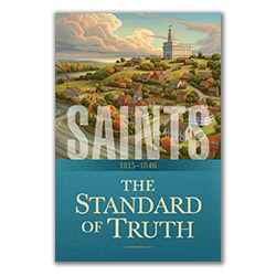 Saints: The Story of the Church of Jesus Christ in the Latter Days - LDS-14582000