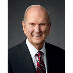 Russell M. Nelson - Print