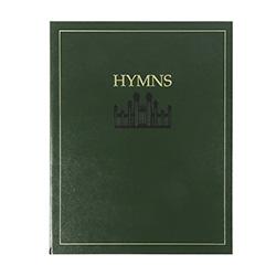Standard Hymn Book - Spiral Bound