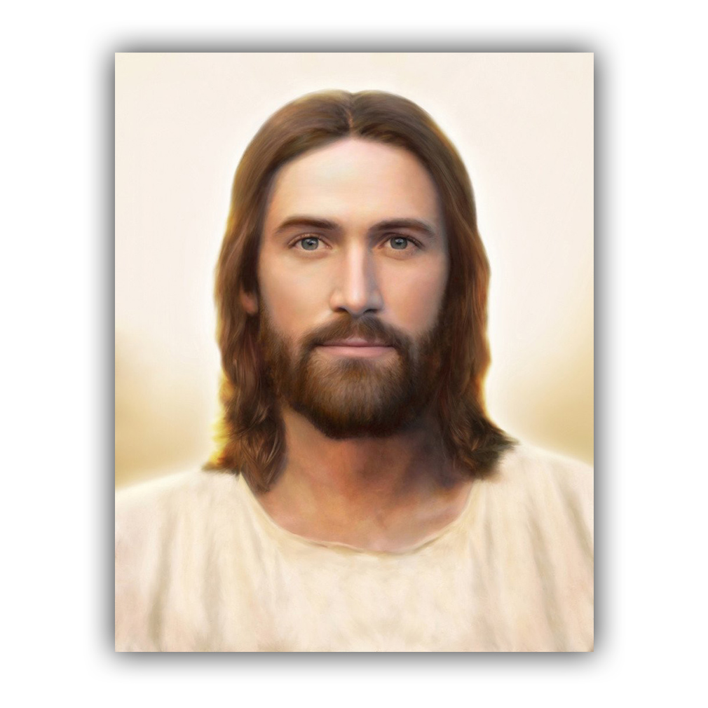 Light of the World - Print in LDS Jesus Christ Prints on ...