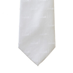 Dallas Texas Temple Tie
