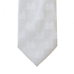 Salt Lake City Temple Tie