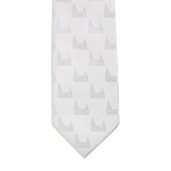 Manti Temple Tie