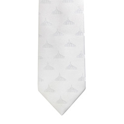 Draper Temple Tie draper, draper temple, temple tie, white tie, utah temple