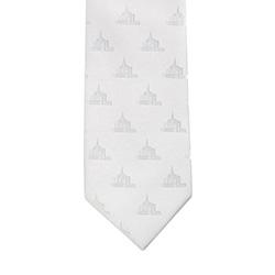 Ogden Temple Tie