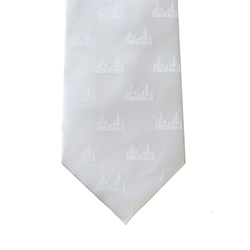 San Diego California Temple Tie