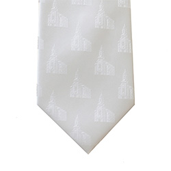 Meridian Idaho Temple Tie Meridian Idaho temple, Meridian Idaho, Meridian Idaho temple tie, idaho temple tie, idaho temple, temple tie, white tie, temple clothing