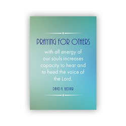 March 2018 Visiting Teaching Handout - Printable lds visiting teaching method, lds visiting teaching handout, lds relief society message handout, march relief society handout, march visiting teaching messsage