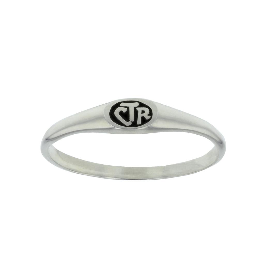 Micro Mini CTR Ring - RM-C08912