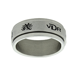 Universal Spinner CTR Ring
