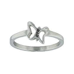 Flutter CTR Ring