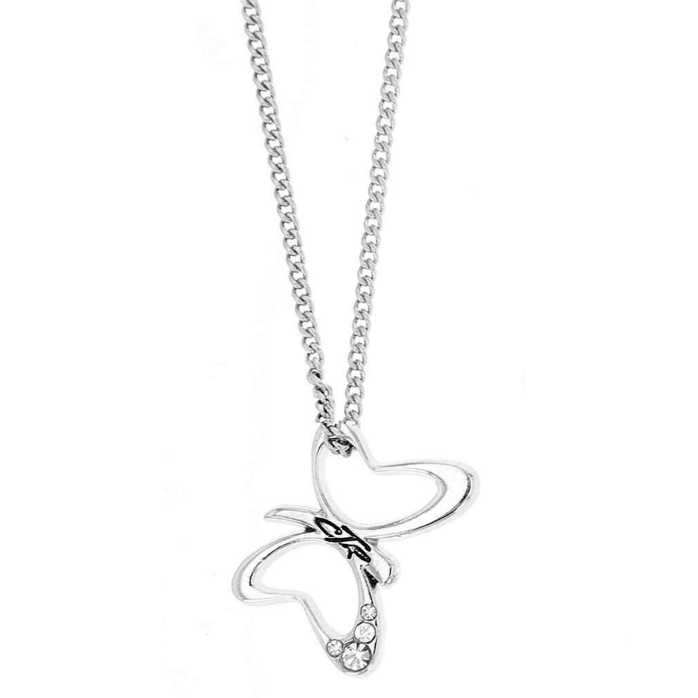 CTR Butterfly Necklace - RM-JNL050