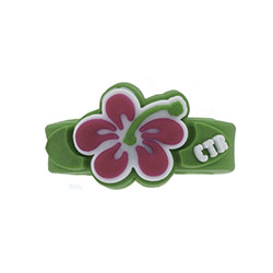 Adjustable Flower CTR Ring