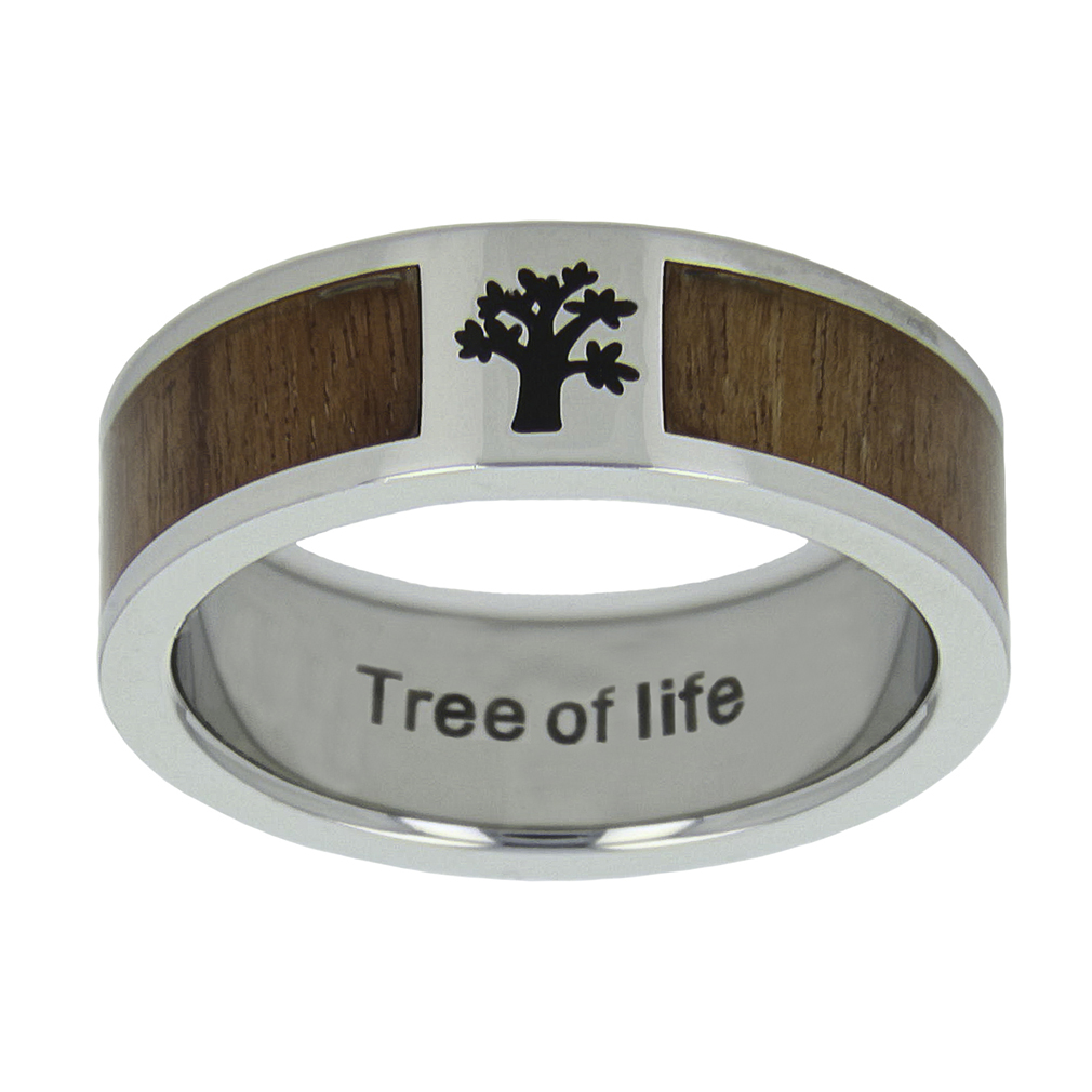 Tree of Life Ring - RM-T01972