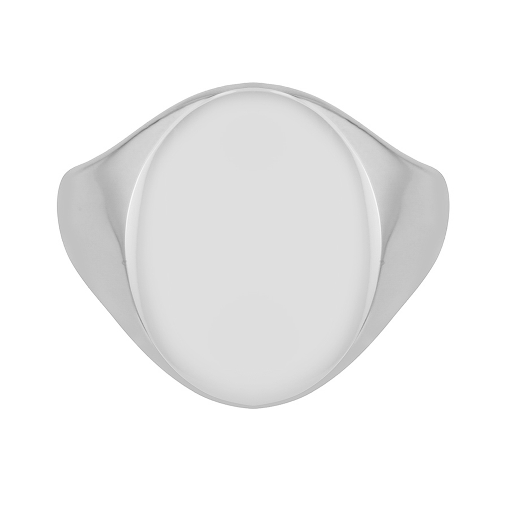 Sister Missionary Signet Ring - LDP-RNGO100