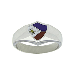 Philippines Flag Ring