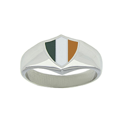 Ireland Flag Ring