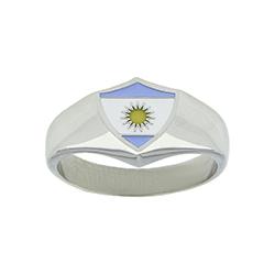 Argentina Flag Ring