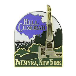 Hill Cumorah Palmyra New York Pin hill cumorah, hilll cumorah pin, hill cumorah new york, palmyra new york, palmyra new york pin