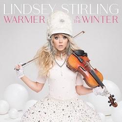 Lindsey Stirling: A Warmer Winter CD