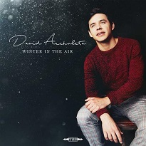 David Archuleta - Winter In the Air david archuleta, christmas cd, david archuleta cd, new cd