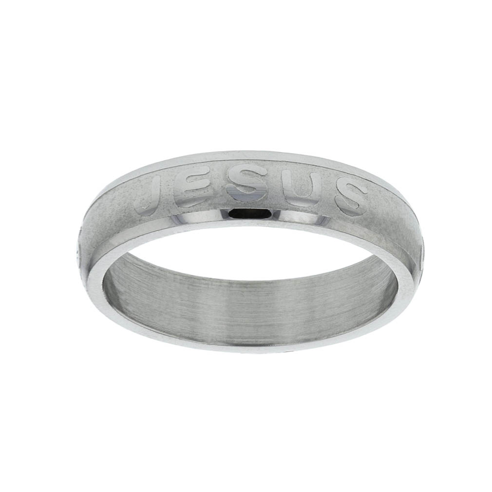 Jesus Ring - SR-338