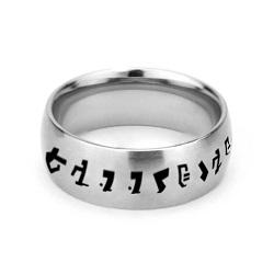 Decepticon Choose the Right Ring - Wide
