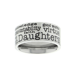 We Are Daughters Ring