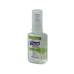 Spray Hand Sanitizer - 2 fl oz.