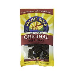 Original Beef Jerky - 1.25 oz bag