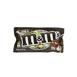 M&M's - regular
