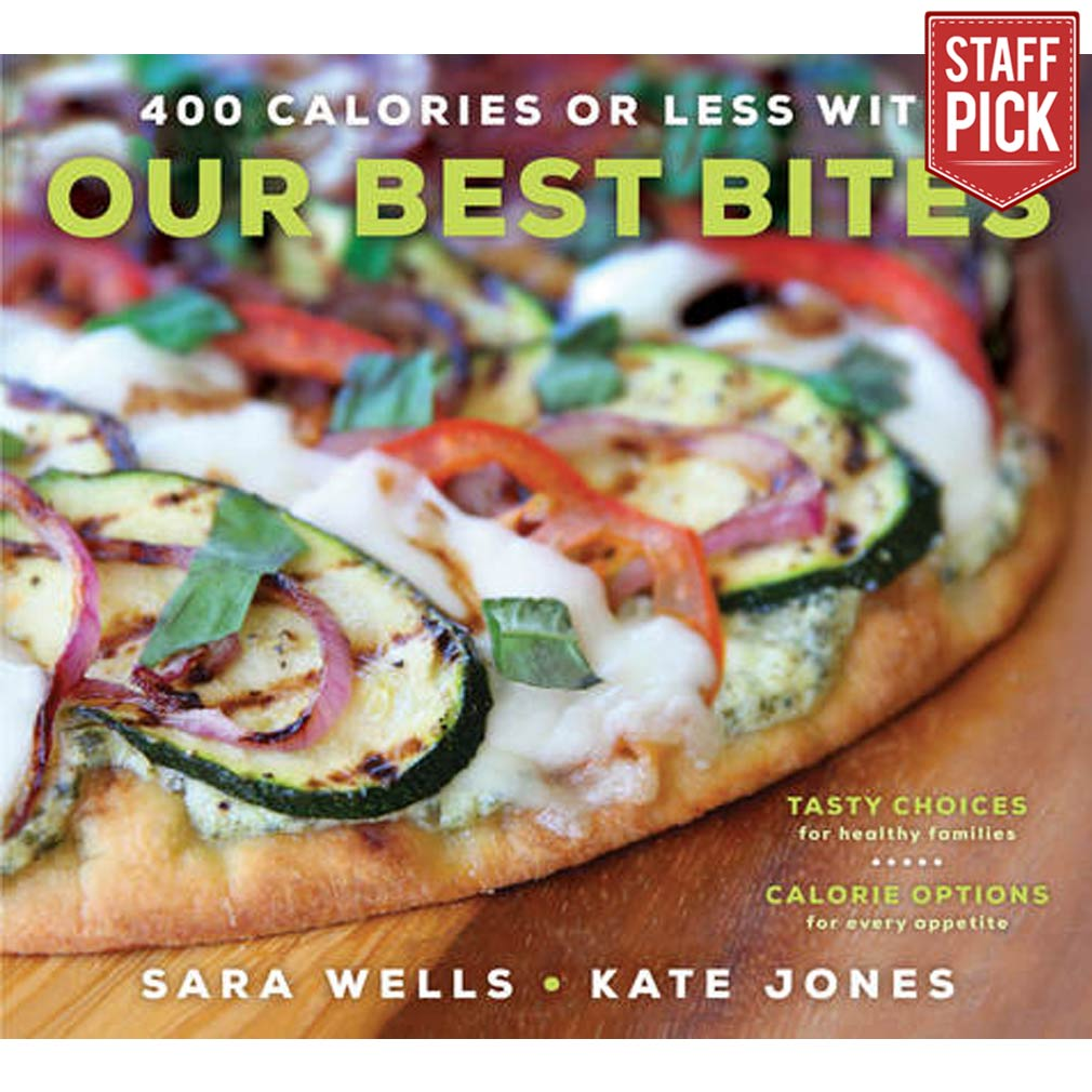 400 Calories or Less with Our Best Bites - DBD-5129590