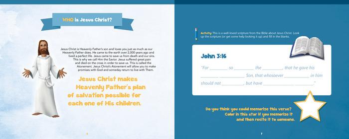 Baptism, Jesus, and Me - DBD-5157258