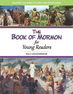 The Book of Mormon for Young Readers red headed hostess, book of mormon study guide, book of mormon help book, book of mormon study guide volume 2, red headed hostess study guide, red headed hostess book of mormon study guide