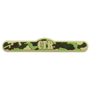 Adjustable Camouflage CTR Ring - RM-JRY302