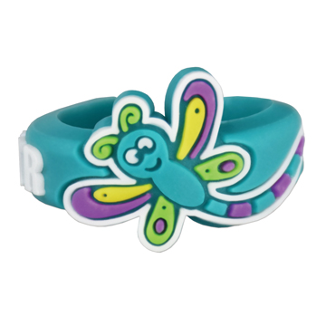 Adjustable Dragonfly CTR Ring - X-RM-JRY311