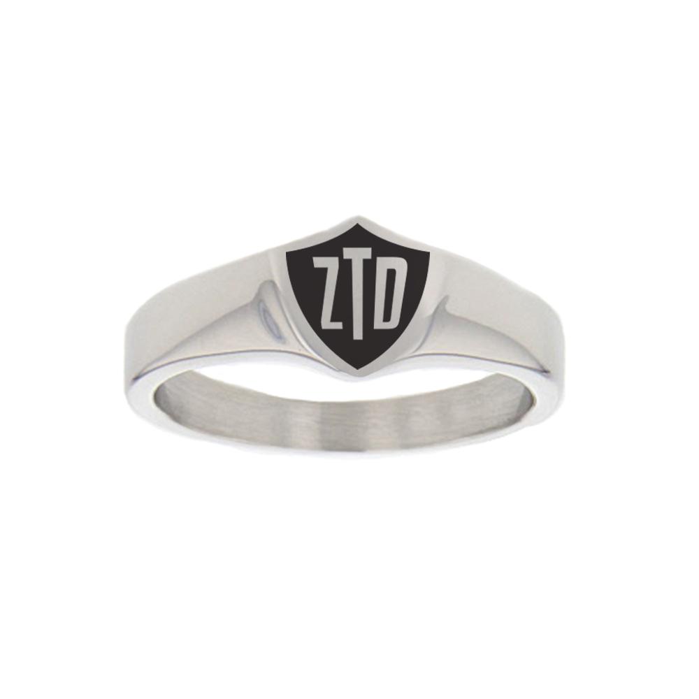 Albanian CTR Ring - Regular albanian, albanian ring, albanian ctr ring
