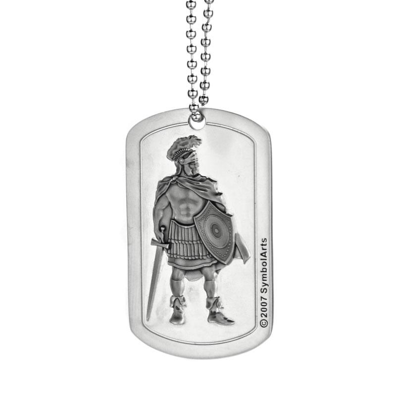 Armor of God Dog Tag - SA-XJD0040