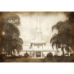 Orlando Temple - Vintage